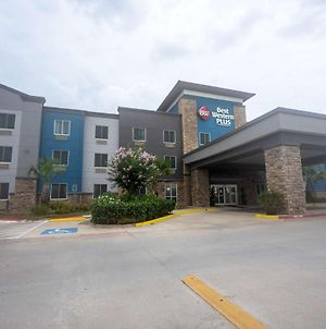 Best Western Plus Seabrook Suites photos Exterior