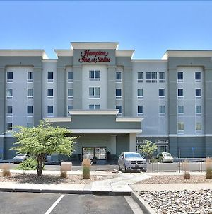 Hampton Inn & Suites Albuquerque North/I-25 photos Exterior