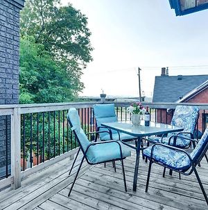 Newly Renovated - Modern 2Br With Rooftop Terrace! photos Exterior