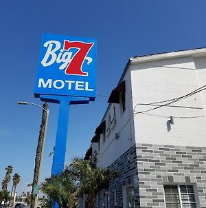 Big 7 Motel photos Exterior