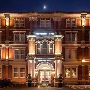 The Rougemont Hotel By Thistle, Exeter photos Exterior