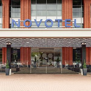 Novotel London Heathrow Airport T1 T2 And T3 photos Exterior
