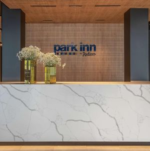 Park Inn By Radisson Vilnius Airport Hotel & Business Centre photos Exterior
