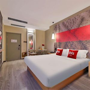 Ibis Beijing Changping Metro Station Hotel photos Exterior