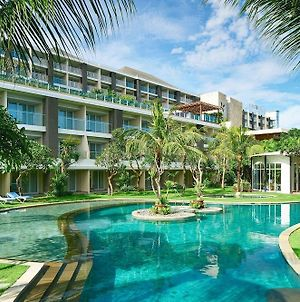 Four Points By Sheraton Bali Ungasan photos Exterior
