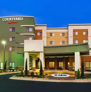 Courtyard Columbus Phenix City/Riverfront photos Exterior
