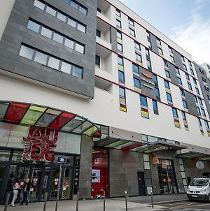 Apparthotel Privilodge Clermont Ferrand photos Exterior
