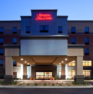 Hampton Inn & Suites Minneapolis/West-Minnetonka photos Exterior