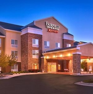 Fairfield Inn & Suites By Marriott Gillette photos Exterior