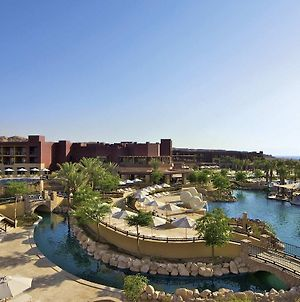 Movenpick Resort Talabay Aqaba photos Exterior