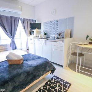 Budget Inn Studio Apt Meguro Station Jr Yamanote Line, Monthly Stay Ok M24 photos Exterior