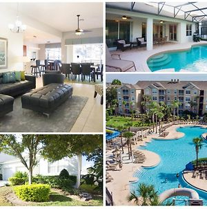 Free Water Park 4Br4Ba Private Pool Game Room- Windsor Hills 7739Tb photos Exterior
