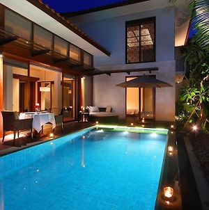 The Villas At Fairmont Sanur Beach Bali photos Exterior