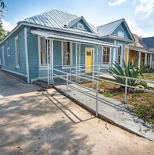 Remodeled Historic 1Br 1Ba House Near Downtown photos Exterior