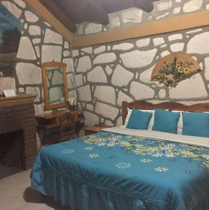 Hotel Mansion Tarahumara photos Exterior