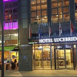 Luce Bridge Hotel photos Exterior