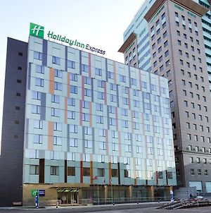 Holiday Inn Express Moscow - Paveletskaya photos Exterior
