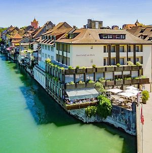 Schiff Am Rhein Swiss Quality Hotel photos Exterior