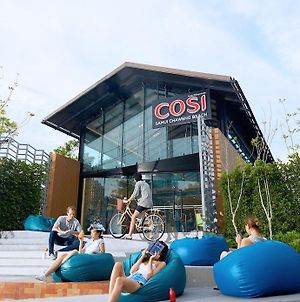 Cosi Samui Chaweng Beach photos Exterior