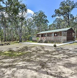 Wallaby Cottage - Cute Accom In Bushland Setting photos Exterior