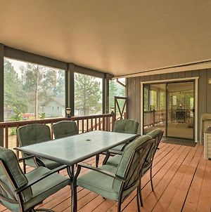 Groveland Home ~1 Mi To Pine Mountain Lake! photos Exterior
