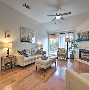 Chic Kyle Home With Patio - 20 Mi To Dt Austin! photos Exterior