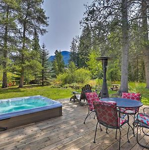 Vail Getaway On Gore Creek With Free Bus To Village! photos Exterior