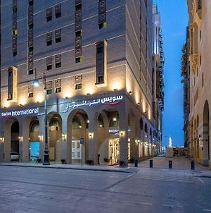 Swiss International Al Madina photos Exterior