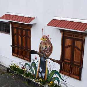 Balcones Del Ayer photos Exterior