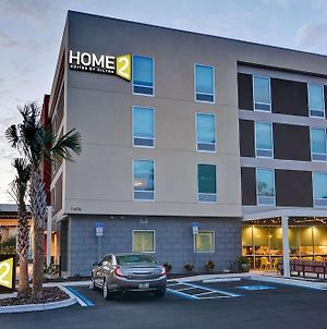 Home2 Suites By Hilton Tampa Usf Near Busch Gardens photos Exterior
