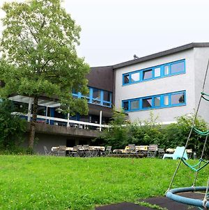 St. Gallen Youth Hostel photos Exterior