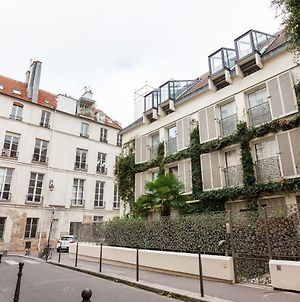 Guestready - Spacious Apartment In The Heart Of The Marais photos Exterior