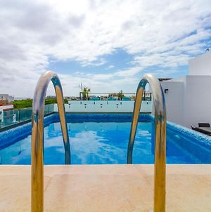 Beautiful 2Br Penthouse With Private Pool photos Exterior