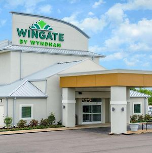 Wingate By Wyndham Horn Lake Southaven photos Exterior