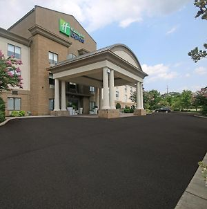 Holiday Inn Express Troutville-Roanoke North, An Ihg Hotel photos Exterior