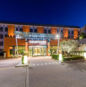 Courtyard By Marriott Venice Airport photos Exterior