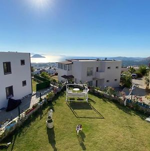 3Br Comfortable House With Garden In Bodrum photos Exterior