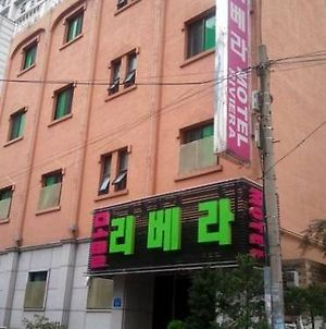 Riviera Motel Sinchon photos Exterior