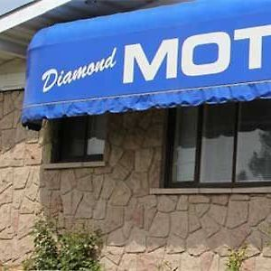 Diamond Motor Inn photos Exterior