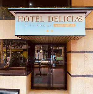 Hotel Delicias (Adults Only) photos Exterior
