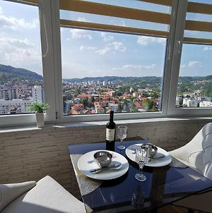 Luxury Apartment With A Stunning View photos Exterior
