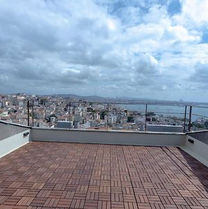 2 Bedroom Stylish Duplex With Amazing View In Istiklal Street photos Exterior