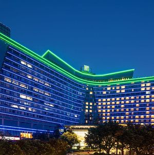 Holiday Inn Chengdu Century City West, An Ihg Hotel photos Exterior