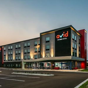 Avid Hotels - Roseville - Minneapolis North, An Ihg Hotel photos Exterior
