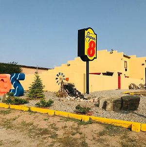 Super 8 By Wyndham Taos photos Exterior