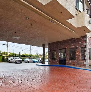 Best Western Airpark Hotel photos Exterior