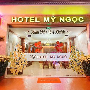 Khach San My Ngoc photos Exterior