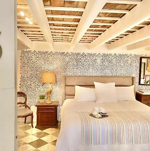 El Palacete Suite 5 For 2 With 1 King Bed And En-Suite Bathroom Pool photos Exterior