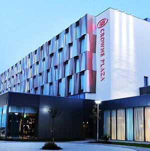 Crowne Plaza Aberdeen Airport, An Ihg Hotel photos Exterior