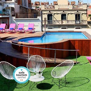 Two Hotel Barcelona By Axel 4* Sup- Adults Only photos Exterior